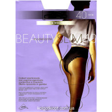 OMSA колготки BEAUTY SLIM 40  control top