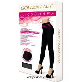 GOLDEN LADY леггинсы TOP SHAPE leggins