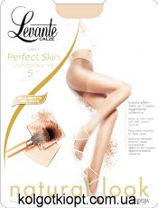 LEVANTE колготки PERFECT SKIN 5 light control