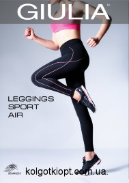 GIULIA леггинсы LEGGINGS SPORT AIR