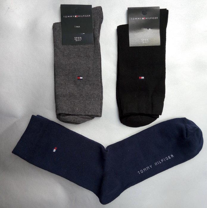 a6ed66b67615 Купить TOMMY HILFIGER носки мужские классические ассорти темное оптом в  Украине. ...